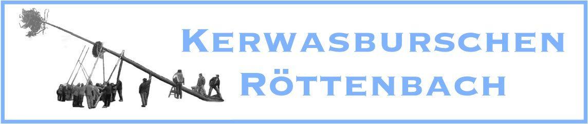 Verein Kerwasburschen Röttenbach